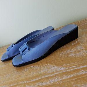 Authentic! Salvatore Ferragamo vintage shoes